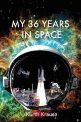 Omslag - My 36 Years in Space
