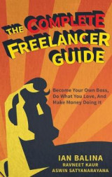Omslag - The Complete Freelancer Guide
