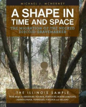 A Shape in Time and Space av Michael J McNerney (Heftet)