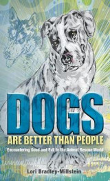 Omslag - Dogs Are Better Than People