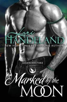 Marked by the Moon av Lori Handeland (Heftet)