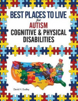 Omslag - Best Places to Live for Autism