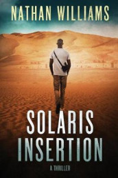 Solaris Insertion av Nathan Williams (Heftet)