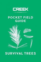 Omslag - Pocket Field Guide