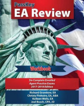 Passkey EA Review Workbook av Joel Busch, Richard Gramkow og Kolleen Wells (Heftet)