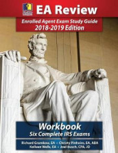 Passkey Learning Systems EA Review Workbook av Joel Busch, Richard Gramkow og Kolleen Wells (Heftet)