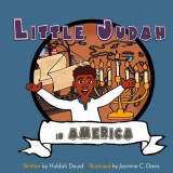 Omslag - Little Judah in America