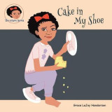 Omslag - Cake in My Shoe