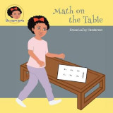 Omslag - Math on the Table