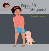 Omslag - Puppy Ate My Shorts