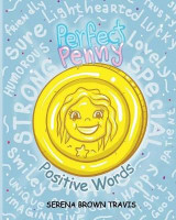 Omslag - Perfect Penny - Positive Words