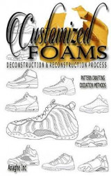 Omslag - Customized Foams