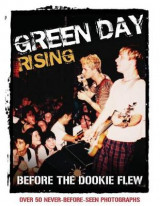Omslag - Green Day Rising