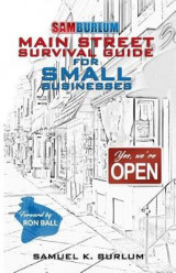 Omslag - Main Street Survival Guide for Small Businesses