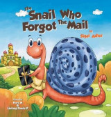 Omslag - The Snail Who Forgot the Mail