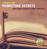 Omslag - Marketing Secrets