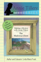 Making a Mystery with Annie Tillery av Linda Maria Frank (Heftet)