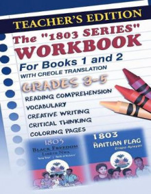 1803 Series Workbook Grades 3-5 (Teacher's Edition) av Berwick Augustin (Heftet)