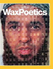 Wax Poetics Issue One (Special-Edition Hardcover) av Various Authors (Innbundet)