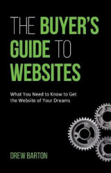 Omslag - The Buyer's Guide to Websites
