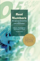 Omslag - Real Numbers