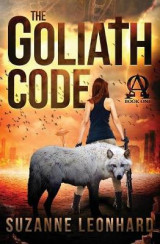 Omslag - The Goliath Code