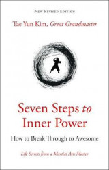Omslag - Seven Steps to Inner Power