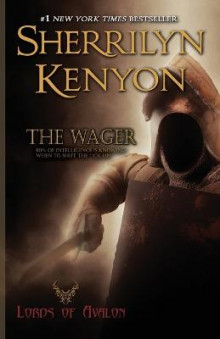 The Wager av Sherrilyn Kenyon (Heftet)