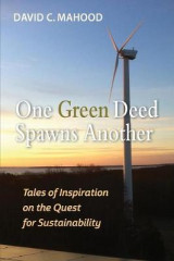 Omslag - One Green Deed Spawns Another