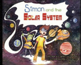 Omslag - Simon and the Solar System