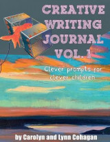 Omslag - Creative Writing Journal