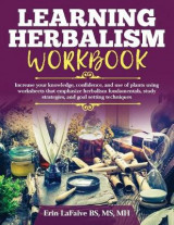 Omslag - Learning Herbalism Workbook