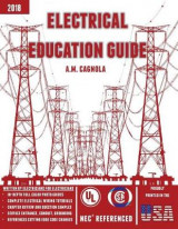 Omslag - Electrical Education Guide