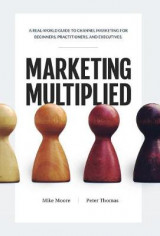 Omslag - Marketing Multiplied