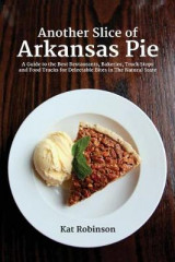 Omslag - Another Slice of Arkansas Pie