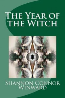 The Year of the Witch av Shannon Connor Winward (Heftet)