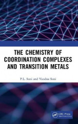 Omslag - The Chemistry of Coordination Complexes and Transition Metals