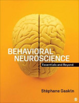 Omslag - Behavioral Neuroscience