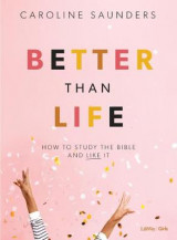 Omslag - Better Than Life Teen Girls' Leader Kit