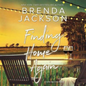 Finding Home Again av Brenda Jackson (Lydbok-CD)