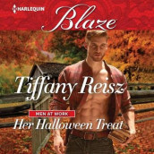 Her Halloween Treat av Tiffany Reisz (Lydbok-CD)