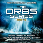 The Orbs Series Box Set av Nicholas Sansbury Smith (Lydbok-CD)