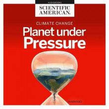 Climate Change av Scientific American (Lydbok-CD)