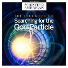 The Higgs Boson av Scientific American (Lydbok-CD)