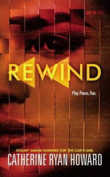 Rewind av Catherine Ryan Howard (Heftet)