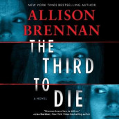 The Third to Die av Allison Brennan (Lydbok-CD)