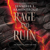 Rage and Ruin av Jennifer L Armentrout (Lydbok-CD)