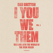 I You We Them av Dan Gretton (Lydbok-CD)