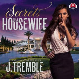 Omslag - Secrets of a Housewife