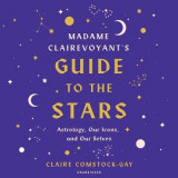 Omslag - Madame Clairevoyant's Guide to the Stars